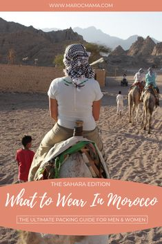 If you're needing wardrobe tips about what to wear in Morocco, check out this simple guide! Visit Marrakech, Morocco Travel, Continents, Countryside, What To Wear, Africa, Adventure, Explore, City