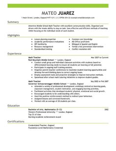 Hybrid Resume Examples Delectable Resume Examples Law Enforcement  Resume Examples  Pinterest .
