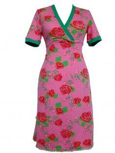 The Spring Dress