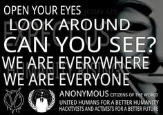 #mmm   #5thofnovember #millionmaskmarch #anonymous #anonfamily