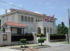 Solicitud a embajadas en La Habana. Puente Democrático
