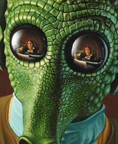 Han shot first (Painting by Christian Waggoner) star-wars Star Wars Fan Art, Star Trek, Star Wars Comic, Han Shot First, Star Wars Bounty Hunter, Images Star Wars, Star Wars Poster, Love Stars, Geek Out