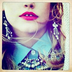 Don't forget to accessorize! east london style: Inspiration...