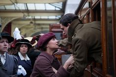 Testament of Youth - A Haunting and Romantic WWI Memoir Film