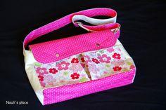 Elina's postman bag  -Nouli's Place- Postman Bag, Diaper Bag, Bags, Handbags, Diaper Bags, Taschen, Purse, Purses, Totes