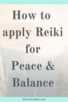 Reiki, universal energy, and yoga go hand in hand as both practices combined can increase the flow of universal healing energy in your life. Here's how to apply simple Reiki techniques into your busy lifestyle!   reiki   reiki healing   reiki yoga   yoga therapy   law of attraction   energy healing   holistic wellness   holistic healing   chakras