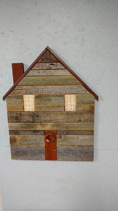 Barn wood House