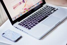 Image via We Heart It https://weheartit.com/entry/172409248 #apple #iphone #laptop #mac #macbook #macbookpro #silver #technology