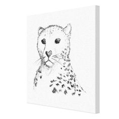 >>>The best place          Cheetah Sketch. Gallery Wrapped Canvas           Cheetah Sketch. Gallery Wrapped Canvas We have the best promotion for you and if you are interested in the related item or need more information reviews from the x customer who are own of them before please follow the ...Cleck Hot Deals >>> http://www.zazzle.com/cheetah_sketch_gallery_wrapped_canvas-192327628918803456?rf=238627982471231924&zbar=1&tc=terrest