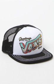 Lawn Party Trucker Hat