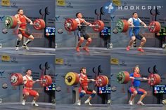Weightlifting Technique - With Evidence Matt Foreman | Olympic Weightlifting | July 22 2013