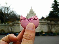Parigi in un Macaron! - SEMAGNA