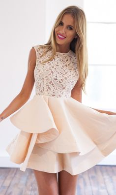 Lovely party dress