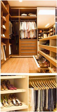 Simone: Closet