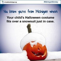 Michigan Fall In Michigan, Miss Michigan, Northern Michigan, The Mitten State, Snow Suit, Lol, Halloween Costumes For Kids, Back Home, Just In Case