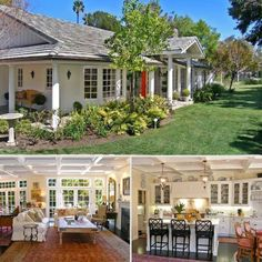 Selena Gomez Buys Jonah Hill's Former LA Home - I love, love this house, inside & out