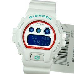 42bf82b4ef43 Casio G-Shock Mat Dial Watch DW-6900SN-7JF DW6900SN