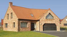 Maisons den Flandre à Hem