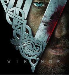 Season 3 of the Tv-show Vikings