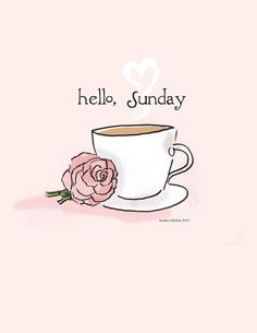 Good morning pinadores friends! Have a Sunday with joy, peace and quite healthy! Enjoy! ❤️☀️