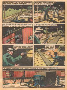 Action Comics #1 page 31