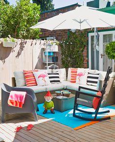 ARHOLMA convervatory and garden furniture - Ikea