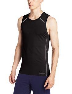 Calvin Klein Men's Athletic Muscle Tank, Black, Medium Calvin Klein http://www.amazon.com/dp/B00DWN481E/ref=cm_sw_r_pi_dp_c5RRvb00CVS5G