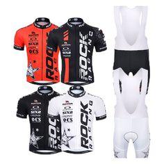 2016 letnie męskie koszulki rowerowe ropa ciclismo odzież rowerowa bike pro sport wear gel oddychająca pad spodenki na szelkach
