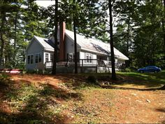 House vacation rental in Norway, ME, USA from VRBO.com! #vacation #rental #travel #vrbo
