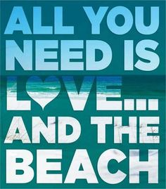 The Emerald Coast way of life. Fort Myers Beach, I Love The Beach, All You Need Is Love, Ocean Beach, Beach Bum, Ocean Girl, Beach Quotes, Ocean Quotes, Summer Quotes