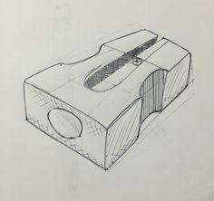 Sketching, Product Design, Industrial Design, Dibujo, Words, Sketch, Sketches, Tekenen