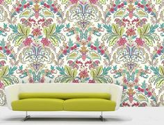 Wallpaper Space Opulence Spring