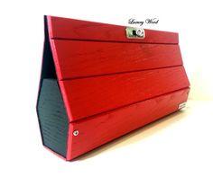 Hey, I found this really awesome Etsy listing at https://www.etsy.com/ru/listing/264814943/borsa-pochette-in-legno-frassino-rosso