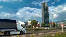 Euro Truck Simulator 2   Media
