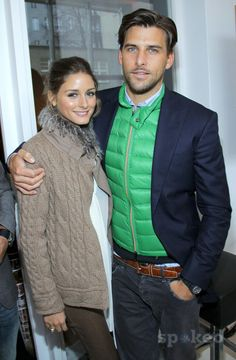 Olivia & Johannes