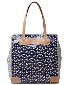 Fossil Handbag, Key-Per Tote - Fossil - Handbags & Accessories - Macy's