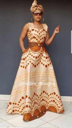 Great African fashion clothing looks Hacks 7693888145 African Fashion Designers, Latest African Fashion Dresses, African Inspired Fashion, African Dresses For Women, African Print Dresses, African Print Fashion, African Attire, African Wear, African Women