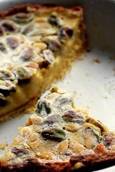 Lemon tart comes in various delicious guises. We love Tess's version ...