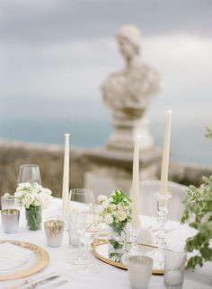 Photography: KT Merry Photography   ktmerry.com Hotel: Hotel Caruso   www.belmond.com/hotel-caruso-amalfi-coast/   View more: http://stylemepretty.com/vault/gallery/27354