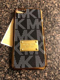 4e47fe009f55 Compatible Model: For Samsung Galaxy Plus / For Apple iPhone 6 Plus / 7 7  Plus / 8 8 Plus. 1 x phone case cover for Samsung. PLEASURE KISS · Michael  Kors MK ...