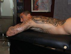 Colin kaepernick nude pics