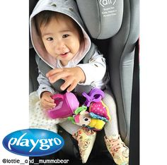 Playgro Blossom Butterfly Baby Car Seats, Butterfly, Babies, Children, Young Children, Babys, Boys, Kids, Baby