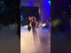 Pierwszy Taniec - Martyna i Mateusz - 20.08.2016 - YouTube
