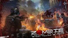 Zombie World War- screenshot thumbnail