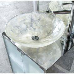 Modern Pedestal Sink, Pedestal Basin, Countertop Basin, Countertops, Family Bathroom, Small Bathroom, Bathroom Ideas, Water Traps, Vessel Sink Bathroom