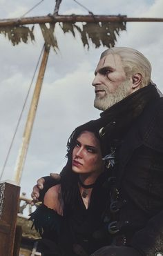Witcher 3 Art, The Witcher Game, The Witcher Books, Witcher Wallpaper, The Withcer, League Of Extraordinary, Yennefer Of Vengerberg, White Wolf, Anime Comics