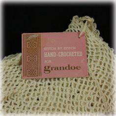 Vintage Hand Crocheted Grandoe Gloves by JunkboxTreasures on Etsy, $16.00