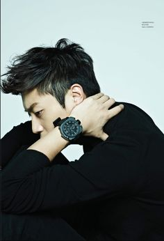 Beast Members, Yoon Doo Joon, Cube Ent, Korean Idols, Korean Singer, Boy Groups, Kdrama, Highlights, Handsome