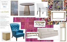 Curated Collection 3 from MinorDetailsDesign.com