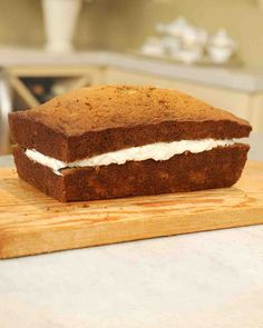 How to make the best banana bread in just three steps! This banana bread recipe is easy to make. It's delicious and it's moist, which means you can eat some now, save some for later. Even if you're not good baker you can make great banana bread!